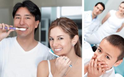 Sensibilidad dental y frío